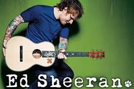Shows Cantor Ed Sheeran em SP e RJ 2015 – Comprar Ingressos Pela Internet