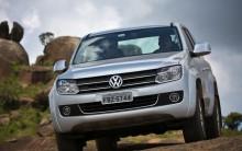 Nova Picape Amarok Volkswagen 2015 – Fotos, Preços e Vídeos