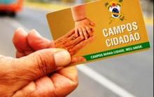 Programa Campos Cartão Cidadão – Como Solicitar