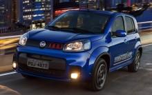 Novo carro Fiat Uno Sporting Dualogic 2015 – Preço, Fotos, Características e Vídeos