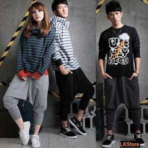 moda  Moletons Swag