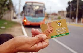 Campos Cartão Cidadão