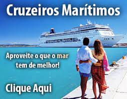 Cruzeiros Marítimos Para o Mês de Abril 2015