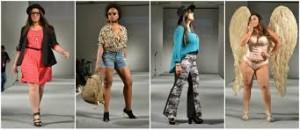 Marisa Moda Plus Size Outono-Inverno 2015