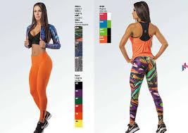 Moda Fitness Coleção Outono Inverno 2015