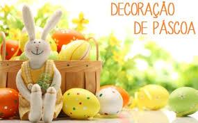 Como decorar a Casa Para a Páscoa 2015