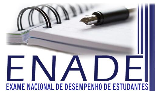 Enade Exame Nacional de Desempenho de Estudantes 2015 – Fazer as Inscrições
