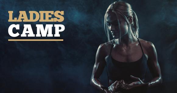 Ladies Camp – Como Funciona e Quais os Benefícios