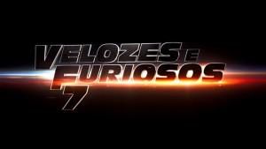 Lançamento Filme Velozes e Furiosos 7 2015