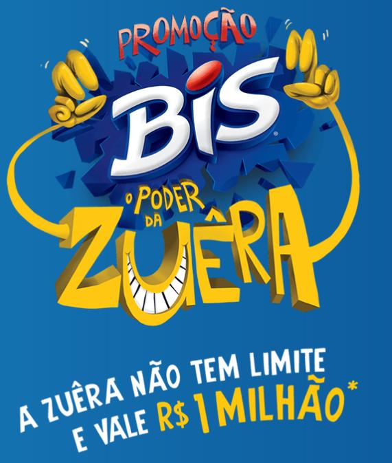Promoção Bis o Poder da Zuera 2015 – Como Participar