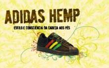 Nova Coleção Tênis Adidas Hemp 2015 – Modelos e Onde Comprar