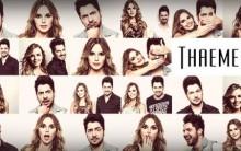 Agenda de Shows Dupla Thaeme e Thiago 2015 – Comprar Ingressos