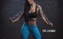 Dieta da Sue Lasmar Eleita Diva Fitness Dos EUA – Ver Exercícios e Cardápios