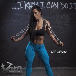Dieta da Sue Lasmar