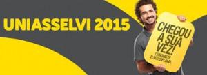 Vestibular Uniasselvi Exame Ead 2015