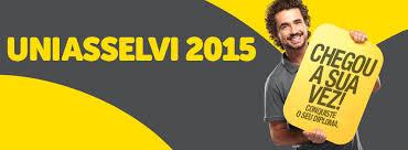 Vestibular Uniasselvi Exame Ead 2015 – Fazer as Inscrições