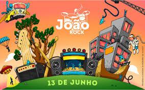 Festival João Rock 2015
