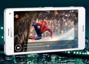 Novo Smartphone Sony Xperia Z4 2015