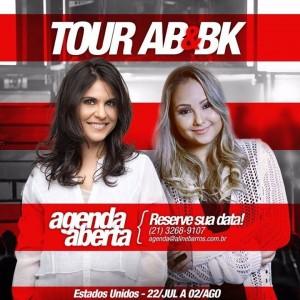 Tour AB&BK