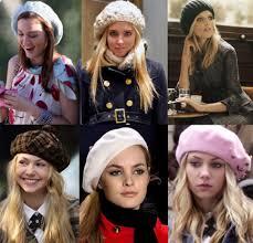 Boinas femininas tendências para o inverno 2015