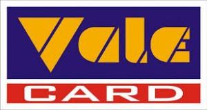 Cartão Vale Card Alimentação