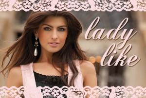 Moda Ladylike