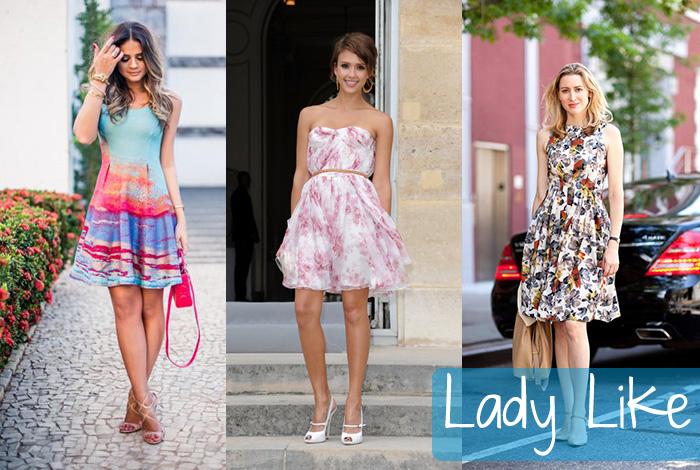 Moda Ladylike Tendências Para o Inverno de 2015 – Ver Modelos