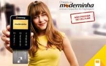 Maquininha Moderninha de Cartão Débito Pagseguro – Como Solicitar Pela Internet
