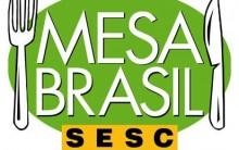 Programa Mesa Brasil SESC SP – Como Funciona