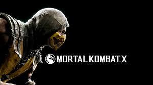 Jogo Mortal kombat X 2015 –  Como Baixar Grátis no Computador