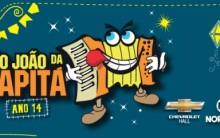 Festa de São João Capitá 2015 – Programação e Atrações