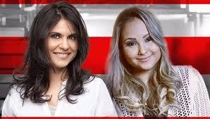 Turnê Cantoras Bruna Karla e Aline Barros nos EUA 2015