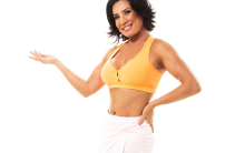 Dieta da Sheila Carvalho Para Eliminar Gordura do Corpo – Cardápio Semanal