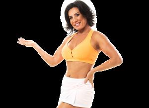 Dieta da Sheila Carvalho