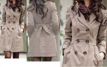 Sobretudo Feminino Tendência Inverno 2015 – Ver Modelos e Onde Comprar
