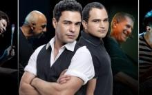 O Grande Encontro Zezé de Camargo e Luciano e Roupa Nova 2015 – Comprar Ingressos