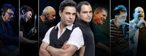 O Grande Encontro Zezé de Camargo e Luciano e Roupa Nova
