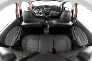 Carro Ford Ecosport com Advance