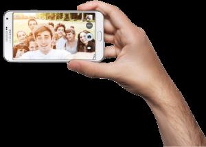 Smartphone Samsung Galaxy E 2015