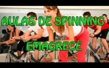 Como Emagrecer Praticando Spinning – Como Funciona Quais os Benefícios