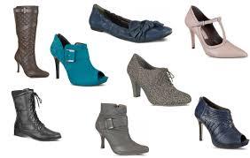 Ramarim Coleção de Calçados Inverno 2015