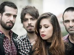 atraçoes do Festival João Rock 2015