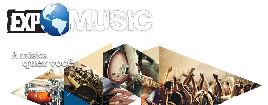 Expomusic 32ª Feira Internacional da Música 2015 – Programação