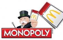 Promoção MCDonalds Monopoly 2015 – Como Participar