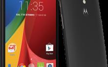 Novo Smartphone Motorola Moto E – Qual o Preço e Onde Comprar