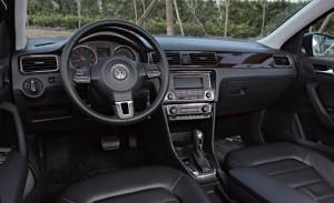 novo Carro Gran Santana Volkswagen 2015