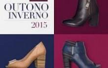 Ramarim Coleção de Calçados Inverno 2015 – Comprar na Loja Virtual