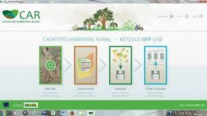 Programa Cadastro Ambiental Rural