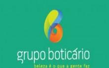 Vagas de Emprego Grupo Boticário – Cadastrar Currículo