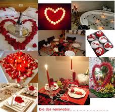 Decoração Romântica Para o Dia dos Namorados